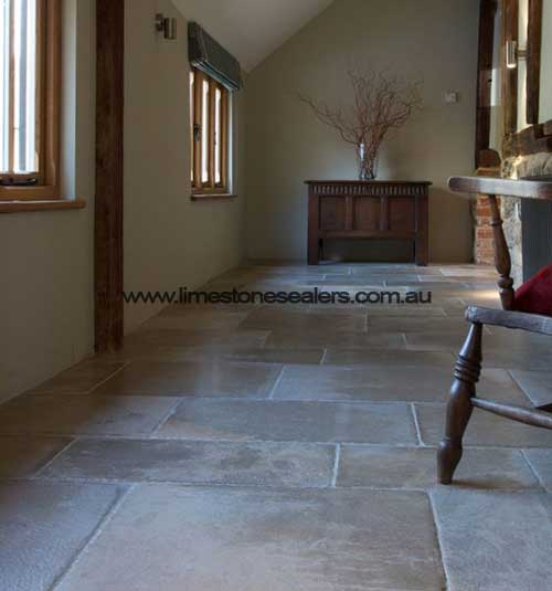 Limestone Matt light-brown Floor Tile