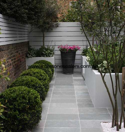 Outdoor Limestone Matt White entrance Floor Tile