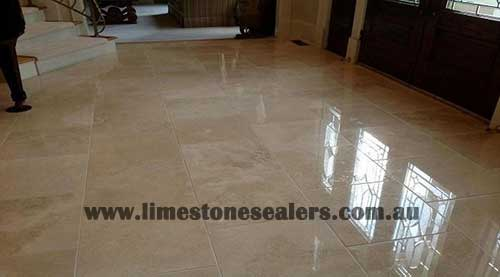 Bouvard luxury seal limestone tiles